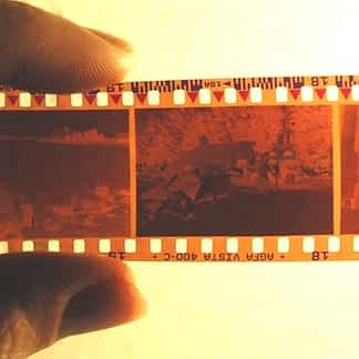 Värifilmit