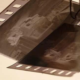 Mustavalkofilmit